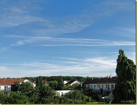 Himmelsbild vom 19. August 001