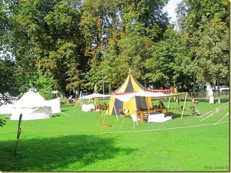 Speyer am Rhein - Mittelalter-Spectaculum 012