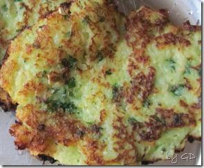 - Kartoffelpffer-