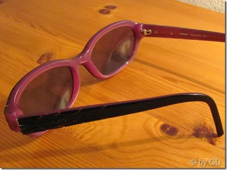 Meine Sonnenbrille 001