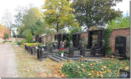 Friedhof Speyer